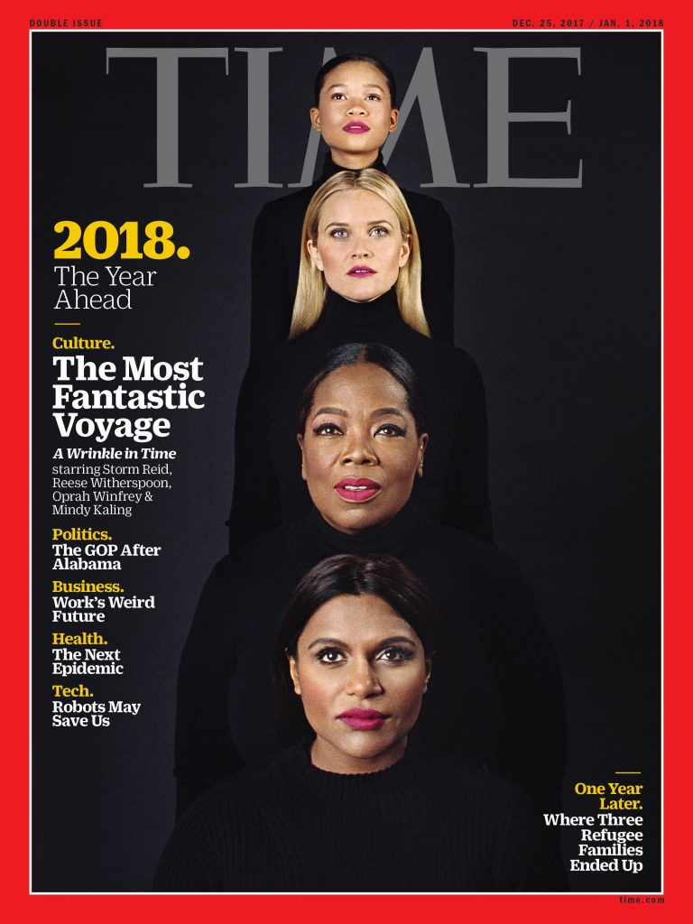 MICHAL PUDLEKA – TIME MAGAZINE